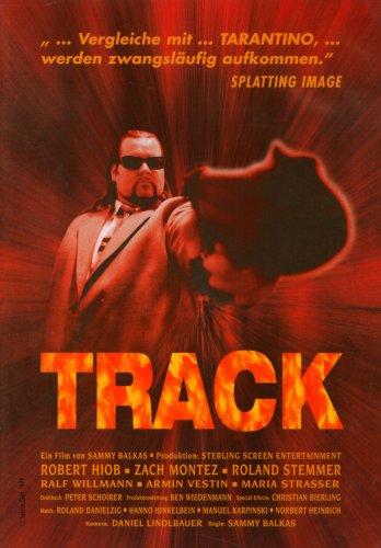 Track -- via Amazon Partnerprogramm