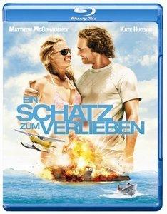 Ein Schatz zum Verlieben (Blu-ray)