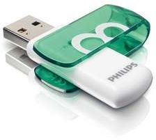 Philips Vivid Edition 8GB, USB-A 2.0 (FM08FD05B/00)