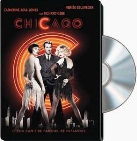 Chicago (DVD)