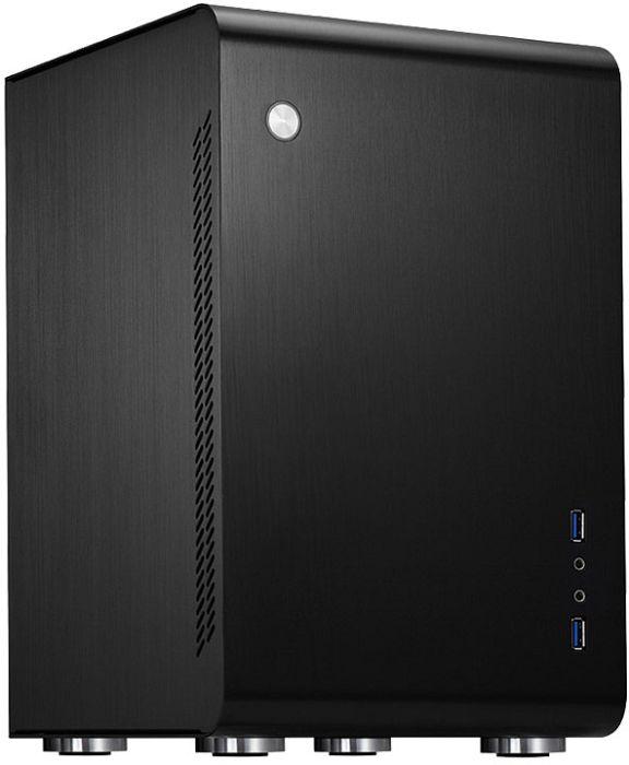 Jonsbo U2 schwarz, Mini-ITX (JB U2 K/600046440)