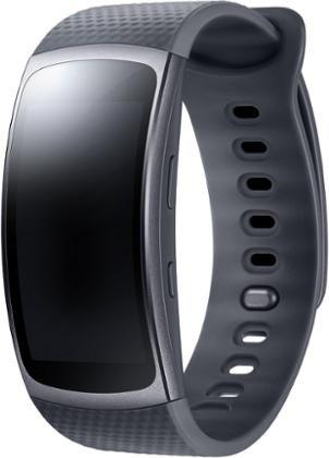 Samsung Gear Fit 2 R360 Small schwarz