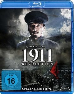 1911 Revolution (Blu-ray)
