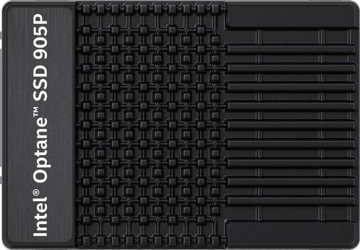 Intel Optane SSD 905P 480GB, U.2 (SSDPE21D480GAX1)