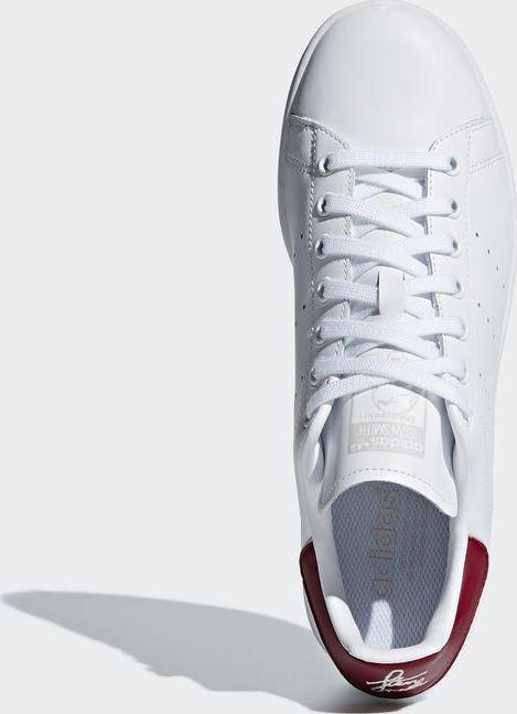 adidas Stan Smith ftwr white/collegiate