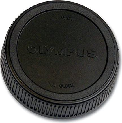 Olympus LR-2 rear lens cap (N3594100) -- via Amazon Partnerprogramm