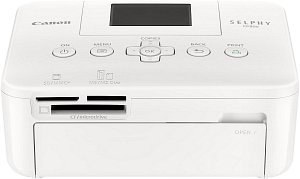 Canon Selphy CP800 white (4595B009)