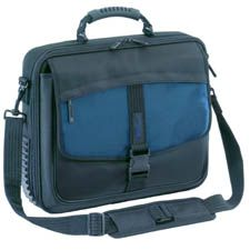 "Targus Blacktop Standard 15"" carrying case (CBT300)"