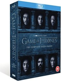 Game of Thrones Season 6 (Blu-ray) (UK)