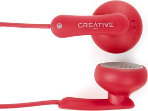 Creative EP-220 red (51EF0030AA012)