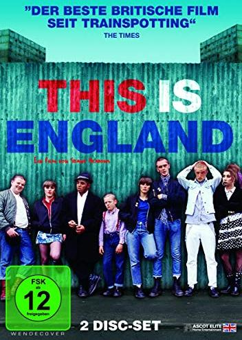 This is England (Special Editions) -- via Amazon Partnerprogramm