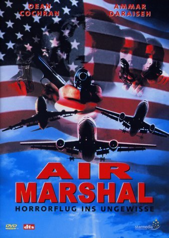 Air Marshals -- via Amazon Partnerprogramm