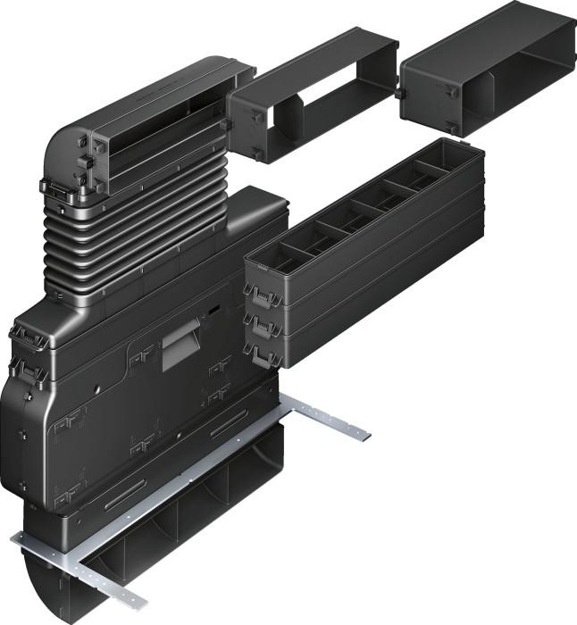 Bosch HEZ381501 fan heat set