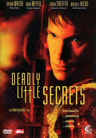 Deadly Little Secrets -- via Amazon Partnerprogramm