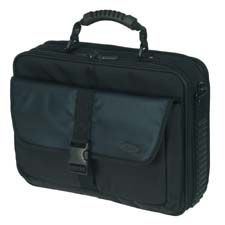 "Targus Blacktop Deluxe 15.4"" carrying case (CBT400)"