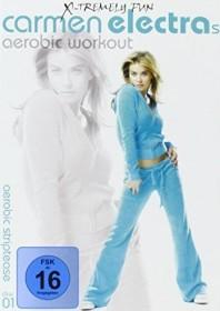Carmen Electra - Aerobic Striptease 1 (DVD)