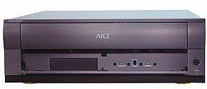 Cooler Master ATC-610, aluminum [various colours, various Power Supplies]
