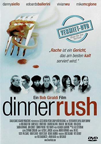 Dinner Rush -- via Amazon Partnerprogramm