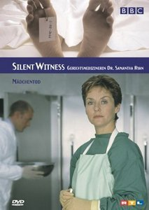 Silent Witness: Gerichtsmedizinerin Dr. Samantha Ryan 1: Mädchentod
