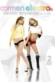 Carmen Electra - Aerobic Striptease 2 (DVD)