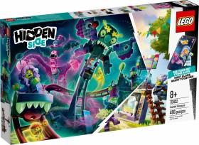 LEGO Hidden Side - Haunted Fairground (70432)