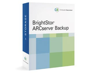 CA: BrightStor ARCserve Backup 12.0 Open files agent for Windows (multilingual) (PC) (BABWBR1200E09)