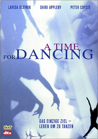 A Time for Dancing -- via Amazon Partnerprogramm