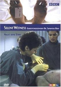 Silent Witness: Gerichtsmedizinerin Dr. Samantha Ryan 2: Nacht ohne Ende