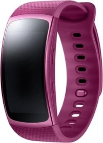 Samsung Gear Fit 2 R360 Large pink
