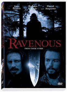 Ravenous - Friss oder stirb