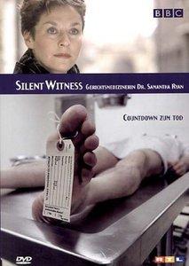 Silent Witness: Gerichtsmedizinerin Dr. Samantha Ryan 3: Countdown zum Tod