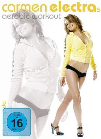 Carmen Electra - Aerobic Striptease 4 -- via Amazon Partnerprogramm