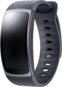 Samsung Gear Fit 2 R360 Large schwarz