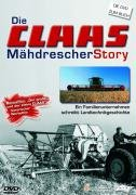 Die Claas Mähdrescher Story (DVD)