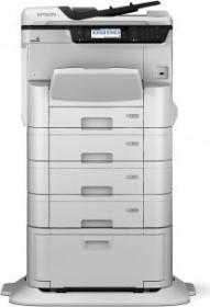 Epson WorkForce Pro WF-C8690D3TWFC, ink (C11CG68401BP)