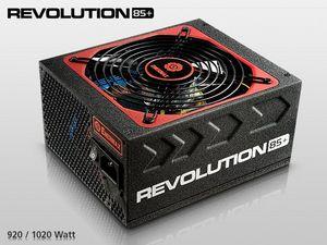 Enermax Revolution85+ 920W ATX 2.3 (ERV920EWT)