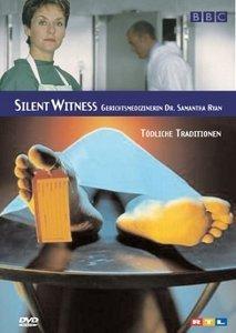 Silent Witness: Gerichtsmedizinerin Dr. Samantha Ryan 4: Tödliche Traditionen