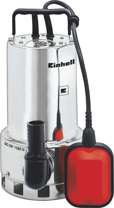 Einhell GC-DP 1020N Elektro-Schmutzwassertauchpumpe (4170773)