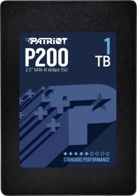 Patriot P200 1TB, SATA (P200S1TB25)