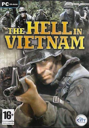 The Hell in Vietnam (deutsch) (PC) -- via Amazon Partnerprogramm