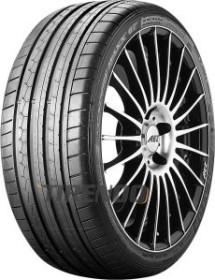 Dunlop SP Sports Maxx GT 275/45 ZR18 107Y