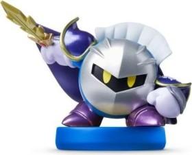Nintendo amiibo Figur Kirby Collection Meta Knight (Switch/WiiU/3DS)