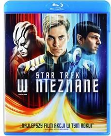 Star Trek - Beyond (Blu-ray) (UK)