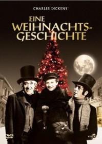 Eine Weihnachtsgeschichte (1951) (DVD)