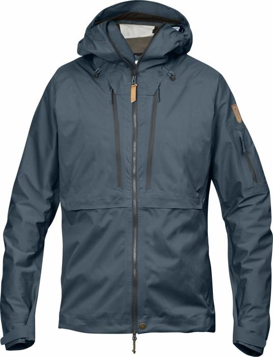 Fjällräven Keb Eco-Shell Jacket dusk (men) (F82411-042)