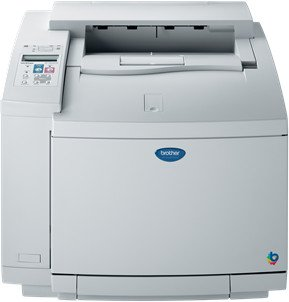 Brother HL-2600CN, colour laser