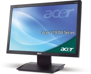 "Acer V3 Value V193WDb, 19"" (ET.CV3WE.D02)"