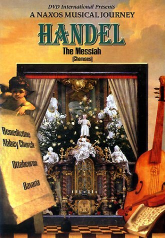 Georg Friedrich Händel - Der Messias -- via Amazon Partnerprogramm