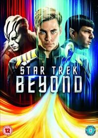 Star Trek - Beyond (UK)