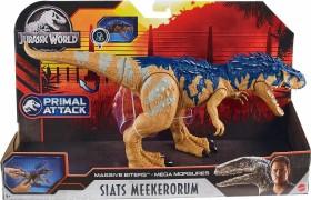 Mattel Jurassic World Gewaltiger Beißer Siats Meekerorum (GJP35)